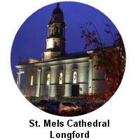 St. Mels Cathedral Longford