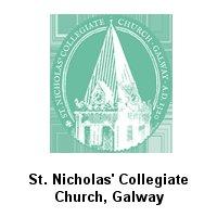 St. Nicholas' Collegiate Church Galway